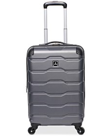 "Tag Matrix 2.0 20"" Hardside Expandable Carry-On Sp"