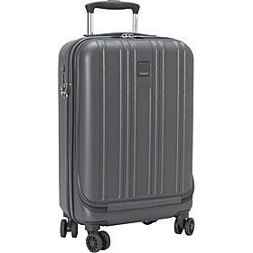 """Hedgren Transit Boarding 21"""" Small Carry-On Luggag"""