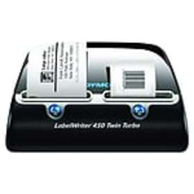 Dymo LabelWriter 450 Twin Turbo Desktop Label Prin