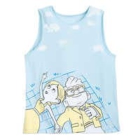Disney Carl and Ellie Tank Top for Women - Up