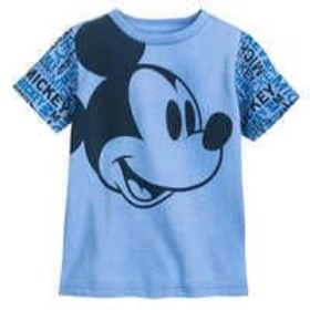 Disney Mickey Mouse T-Shirt for Boys