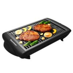 Electric Grill Indoor,Excelvan Electric Grill Grid