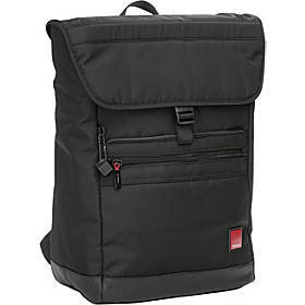 Hedgren Flaps Laptop Backpack with Flap