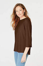 Leah Pullover