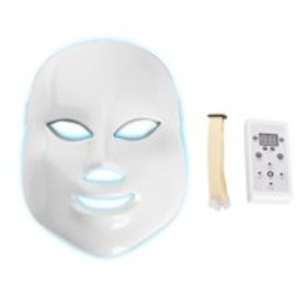 LED Facial Mask -Pretty See Skin Rejuvenation Ther