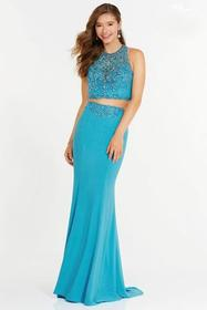 Alyce Paris - Prom Collection - 6709 Gown