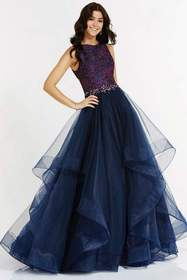 Alyce Paris - Prom Collection - 6768 Gown