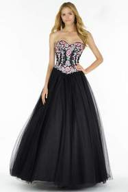 Alyce Paris - Prom Collection - 6800 Gown