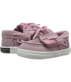 Sperry Rose Perf Leather