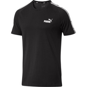 Puma Men's Heritage Tape T-Shirt