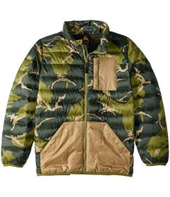 Burton Mountain Camo/Kelp