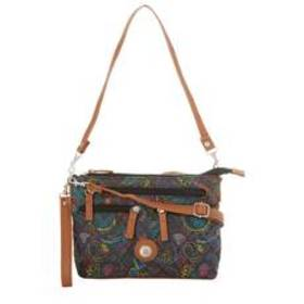 Stone Mountain 4 Bagger Quilted Satchel