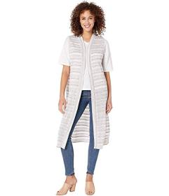 Calvin Klein Loose Knit Duster