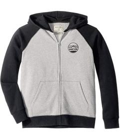 Burton Gray Heather 1