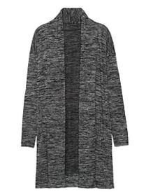 Luxespun Long Lightweight Cardigan
