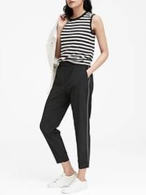 Performance-Stretch Jogger Pant