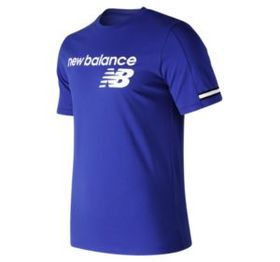 New balance Men's NB Athletics Heritage Tee