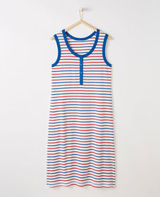 Hanna Andersson Women's Tank Nightgown In Organic