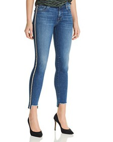 J Brand - 811 Mid Rise Skinny Jeans in Reflecting