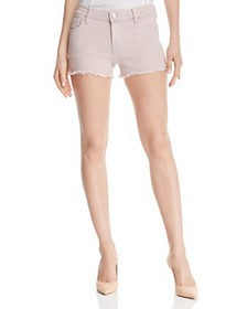 J Brand - 1044 Cutoff Denim Shorts in Pluto