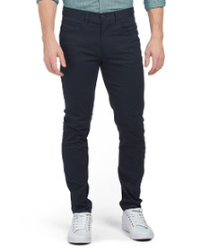 BEN SHERMAN 5 Pocket Trousers