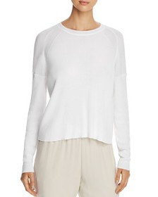 Eileen Fisher Petites - Petites Ribbed Sweater - 1