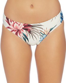 Splendid - Off Tropic Retro Bikini Bottom