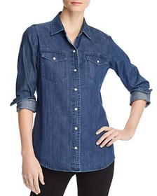 J Brand - Perfect Denim Shirt