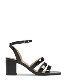 Charles David - Women's Crispin Strappy Block Heel