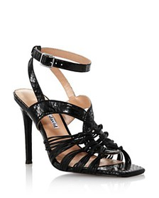 Charles David - Women's Vibrant High-Heel Sandals