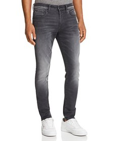 G-STAR RAW - 3301 Skinny Fit Jeans in Medium Aged