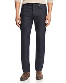 7 For All Mankind - Slimmy Slim Fit Jeans in Execu