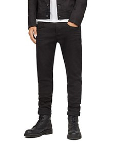 G-STAR RAW - 3301 Slim Fit Jeans in Rinsed