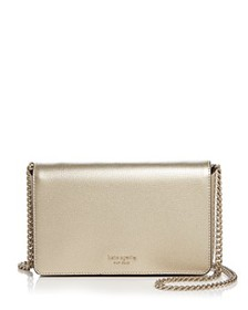 kate spade new york - Medium Chain Wallet Leather