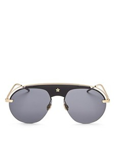 Dior - Women's Dio(r)evolution Aviator Sunglasses,
