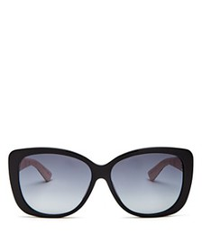 Dior - Women's Dior Lady 2 Square Sunglasses, 59mm