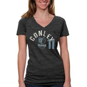 Mike Conley Memphis Grizzlies Women's Name & Numbe