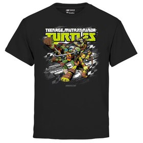 Chicagoland Speedway Fanatics Branded Youth TMNT T