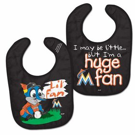 Miami Marlins WinCraft Infant Baby Gift Set