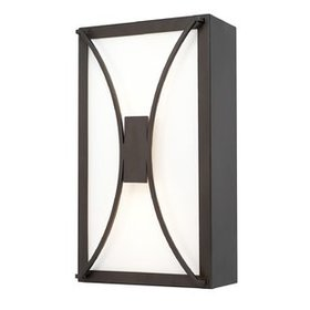 Sage Outdoor Sconce