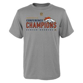 Denver Broncos Youth 2015 AFC Conference Champions