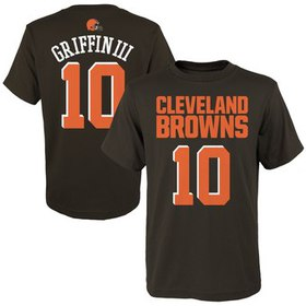 Robert Griffin III Cleveland Browns Youth Mainline