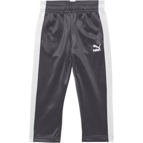 Puma BRUSHED BACK POLY TRICOT T7 TRACK PANT- INF
