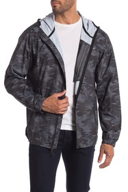 Free Country Wind Shear Hooded Jacket