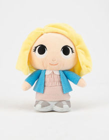 FUNKO SuperCute Stranger Things Eleven With Wig Pl