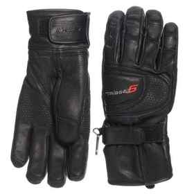 LEKI Force S Gloves - Leather (For Men and Women)