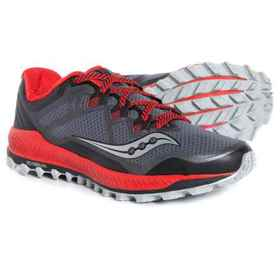 Saucony Peregrine 8 Trail Running Shoes (For Men)