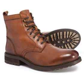 Dr. Scholl's Laceup Boots - Leather (For Men) in T