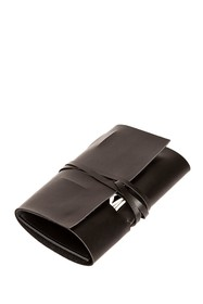 Brouk & Co The Vegan Leather Cord Roll