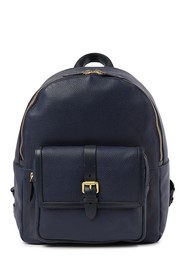 Cole Haan Brayton Leather Backpack